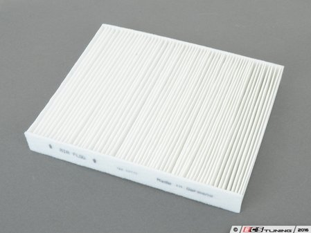 ES#2876135 - 64119272641SK - Cabin Filter - Filter the air coming into your vehicle - Febi - BMW