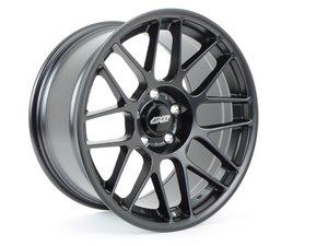 """ES#3034639 - ARC81895ET22SMBK - APEX ARC-8 18x9.5"""" ET22 Satin Black Concave Wheel 19.2lbs - APEX Wheels -"""