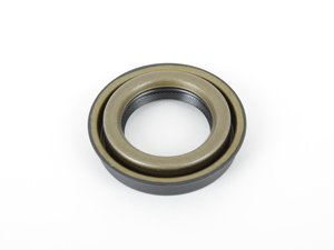 ES#3082457 - 23117518638 - Shaft Seal - Right Side ( Passenger Side ) - 36X58 , Mounts to the transmission on the output shaft - Corteco - MINI