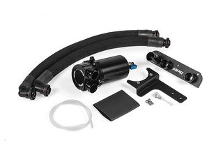 ES#3108054 - MS100124 - Catch Can Kit - Keep your intake tract clean and oil free, with APR's Oil Catch Can System - APR - Volkswagen
