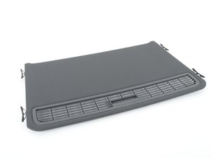 ES#317532 - 1K0877255ADD9 - Sunshade - anthracite - Comes with necessary hardware - Genuine Volkswagen Audi - Volkswagen