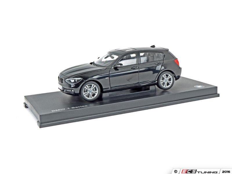 Genuine BMW BMW Series Hatchback Scale - Bmw 1 series hatchback
