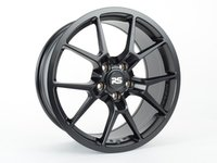 "ES#3209635 - 88.10.13bKT1 - 18"" RSE10 - Set Of Four - 18""x8"", ET45, 5x112, 57.1mm CB - Satin Black - Neuspeed - Audi Volkswagen"