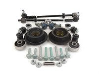 ES#1928306 - 191498006 - ECS Tuning Suspension Refresh Kit - Stage 2 - A complete overhaul kit for your MK2 front suspension. - Assembled By ECS - Volkswagen