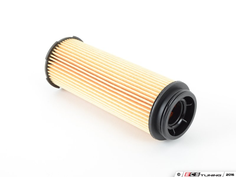 how to clean your oil filter