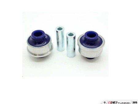 ES#3045837 - SPF4195K - Trailing Arm Bushing Kit - Set of performance trailing arm bushings - SuperPro - Audi Volkswagen