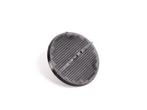 ES#194574 - 82110004574 - Velcro Floor Mat Fasteners - Priced Each  - Circular Fasteners - Genuine BMW - BMW