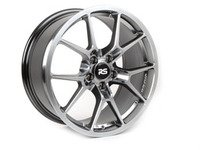 "ES#3096737 - 88.10.13HBKT - 18"" RSE10 - Set Of Four - 18""x8.0"" ET45 5x112 - Hyper Black - Neuspeed - Audi Volkswagen"