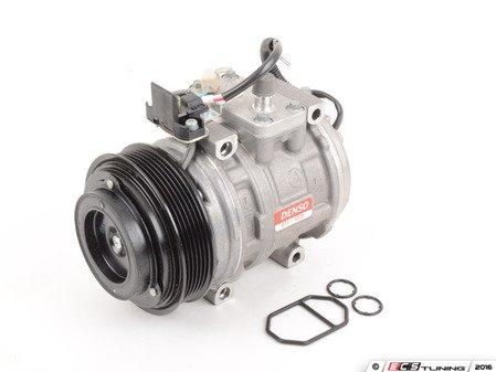 ES#2226036 - 0002301111A - A/C Compressor Assembly - Brand new unit - No core charge - Denso - Mercedes Benz