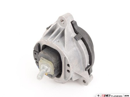 ES#2607324 - 22116787659 - Rubber Engine Mount - Left - Replace your worn engine mounts - Genuine BMW - BMW