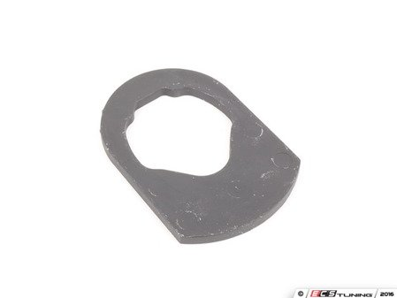 ES#1469222 - 98637525501 - Engine Mount Support Stop - Priced Each  - Rubber isolater for the engine carrier mount on your 986 Boxter - Used on both sides - Genuine Porsche - Porsche