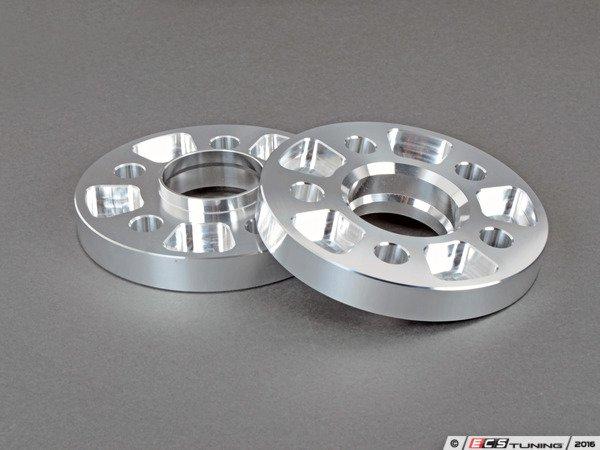 ES#3081505 - 9075170 - 42 Draft Designs Wheel Spacers - 20mm (1 Pair) - Exclusively built for your Volkswagen or Audi - 5x100 - 42 Draft Designs - Audi Volkswagen
