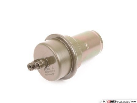 ES#2784976 - 93111014000 - Fuel Pressure Accumulator - Located just ahead of the in-line fuel pump - Bosch - Porsche