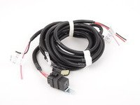 ES#2917837 - 26498-002 - Replacement Harness - V2 - Direct replacement harness for your AutoPilot V2 air ride management system - Air Lift - Volkswagen