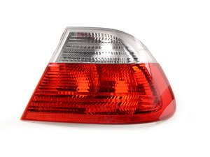 ES#3131357 - 63218383826 - Outer Tail Light - Right - White and Red design - ULO - BMW