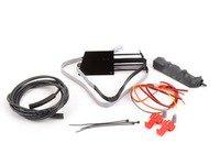 ES#2986793 - BP3BE9KL - P3 Boost Gauge - Powerful plug-and-play boost display - P3 Gauges - BMW