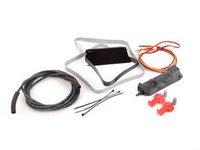 ES#2986787 - BP3BE46L - P3 Boost Gauge - Powerful plug-and-play boost display - P3 Gauges - BMW