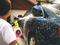 ES#2619142 - ACC326 - Foam Blaster 6 Foam Wash Gun - Creates super suds that help loosen dirt while reducing the chances of marring and scratching your paintwork - Chemical Guys - Audi BMW Volkswagen Mercedes Benz MINI Porsche