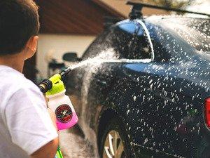 ES#2619142 - ACC326 - Foam Blaster 6 Foam Wash Gun - Creates super suds that help loosen dirt while reducing the chances of marring and scratching your paintwork - Chemical Guys - Audi BMW Volkswagen Mercedes Benz MINI Porsche