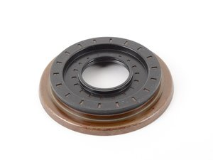 ES#2770360 - 0259972747 - Axle Shaft Seal - Priced Each - Also called the side cover seal - Corteco - Mercedes Benz