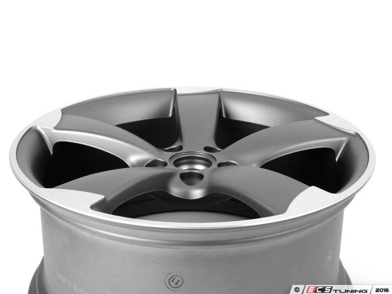 Genuine Volkswagen Audi 8j0601025db 19 Quot 5 Spoke Rotor Wheel Priced Each 8j0 601 025 Db