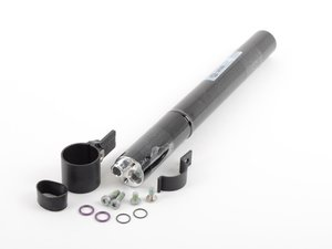 ES#2772118 - 8K0298403B - A/C Receiver/Drier - Recommended to be replaced any time the A/C system is open - Behr - Audi