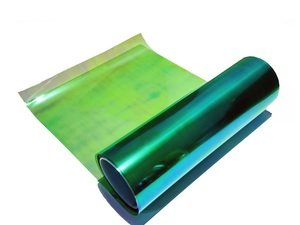 "ES#3131464 - NE0-005-1236FT - Dragon Laminates - NEO Green - 12"" x 36' - Completely transform the look of your vehicle's lights while adding a layer of protection - Dragon Laminates  - Audi BMW Volkswagen Mercedes Benz MINI Porsche"
