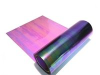 "ES#3131503 - NE0-010-FLMK - Dragon Laminates - NEO Purple - 9"" x 11"" (Pair) - Completely transform the look of your vehicle's lights while adding a layer of protection - Dragon Laminates  - Audi BMW Volkswagen Mercedes Benz MINI Porsche"
