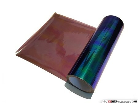 "ES#3131510 - NE0-011-FLMK - Dragon Laminates - NEO Smoke - 9"" x 11"" (Pair) - Completely transform the look of your vehicle's lights while adding a layer of protection - Dragon Laminates  - Audi BMW Volkswagen Mercedes Benz MINI Porsche"