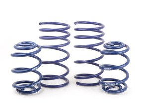 ES#1303567 - 50407 - Sport Spring Set - Unrivaled comfort and performance. Cabrio models only - H&R - BMW