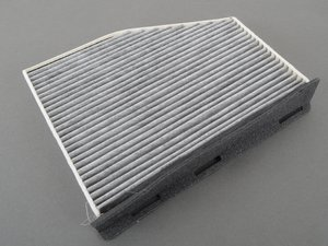 ES#2632935 - JZW819653B - Economy Cabin Filter / Fresh Air Filter - A commonly missed filter, used to filter incoming air into the cabin - Genuine Volkswagen Audi - Audi Volkswagen