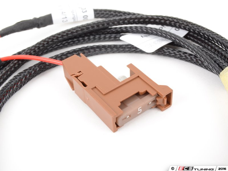 genuine mercedes 1178200300 electrical wiring harness
