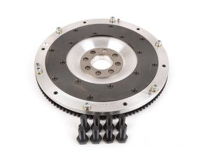ES#3025211 - 520-090-240 - JB Racing Lightweight Aluminum Flywheel - Reduce drivetrain loss and improve throttle response! Works with your stock clutch! - JB Racing - BMW