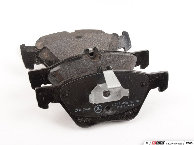 genuine mercedes benz 210421251264kt5 front brake