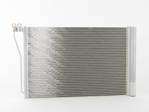 ES#3985058 - 64509109725 - Air Conditioning Condenser - Direct replacement from BMW! - Genuine BMW - BMW