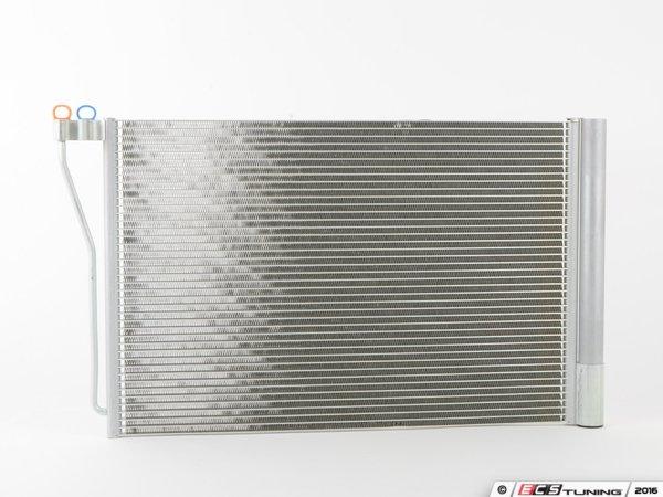 Genuine Bmw 64509391493 Air Conditioning Condenser 64