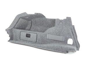 ES#122071 - 51476956431 - Trunk Trim Panel - Left - Replace your damaged trim panel - Genuine BMW - BMW