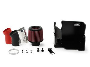 ES#3134134 - MMAI-MIN-14WRD - Performance Air Intake - Red - Great sound and response from this high flow intake system - Mishimoto - MINI
