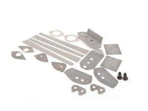 ES#3028093 - T46REINF-M3 - Complete Turner Motorsport Reinforcement Package - Add strength to your M3 - Turner Motorsport - BMW