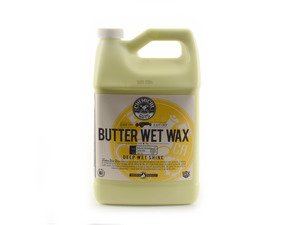 ES#2777959 - WAC201 - Butter Wet Wax - 1 Gallon - Wax that simply melts into any paint work like butter - Chemical Guys - Audi BMW Volkswagen Mercedes Benz MINI Porsche
