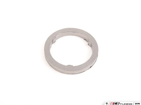 ES#2998937 - 11657593303 - Exhaust Gasket - Priced Each - Used to seal the exhaust manifold to the cylinder head - Ajusa - BMW
