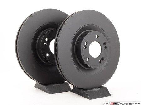 ES#2962213 - RK7564 - EBC Ultimax Plain rotors - Front - EBC -