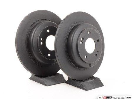 ES#2962217 - RK7568 - EBC Ultimax Plain rotor - EBC -