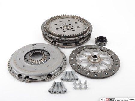 ES#3022388 - 99711691315KT - Clutch & Flywheel Kit - Everything you need for a clutch & flywheel refresh - Assembled By ECS - Porsche