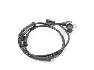 ES#2901785 - 8E0927807B - Rear ABS Sensor - Priced Each - Clear codes and restore ABS function - Vemo - Audi