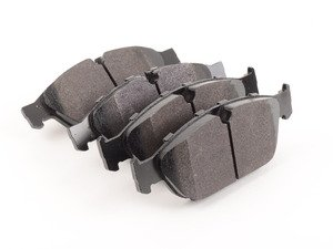 ES#3098621 - HB757F.758 - Front HPS Performance Brake Pad Set - One of the best-selling all around brake pads - Hawk - Audi