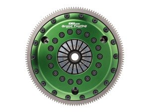 ES#3108060 - MN021-AQ6 - OS Giken Clutch Kit - Grand Touring  - Dampened Single Plate, Release Assembly and Flywheel Bolts Included - OS Giken - MINI