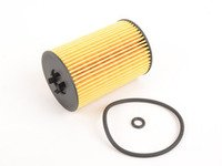 ES#2999084 - 03N115562 - Oil Filter - Priced Each - Keep your oil clean and your engine running like new - Mann - Audi Volkswagen
