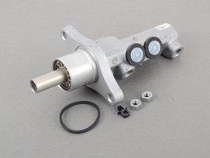 ES#319154 - 1K1614019K - Brake Master Cylinder - Pressurizes your braking system - Genuine Volkswagen Audi - Audi Volkswagen