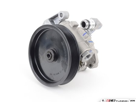 ES#3134100 - 0054662201 - Power Steering Pump  - Brand New Unit - No Core Charge - LUK - Mercedes Benz